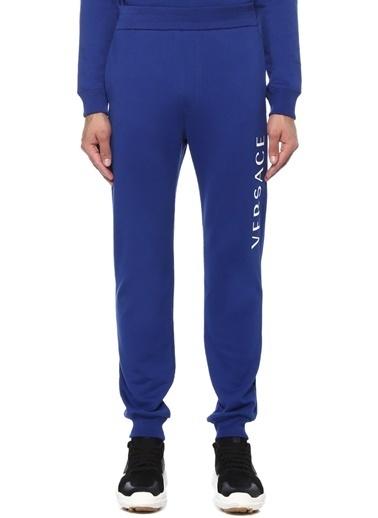 Versace Eşofman Altı Mavi
